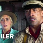 Jungle Cruise Trailer #1 (2020)   Movieclips Trailers