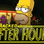 Why Homer Simpson Might Be God - After Hours