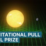 Scientists Won The Nobel Prize For Detecting Gravitational Waves