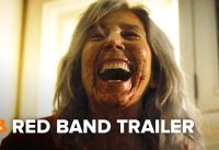 The Grudge Red Band Trailer #1 (2020) | Movieclips Trailers