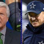 Jimmy Johnson: 'Everyone would be miserable' if Jason Garrett remains Cowboys head coach   FOX NFL