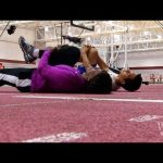 Long Jump: How Hard Can It Be?