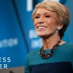 Shark Tank's Barbara Corcoran On Why She Won't Invest In Rich Kids | IGNITION 2018