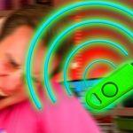 The Loudest Little Gadget Ever