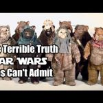 The Terrible Truth 'Star Wars' Fans Can't Admit | Today's Topic