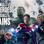 Why All Superheroes Are Actually Villains - Obsessive Pop Culture Disorder