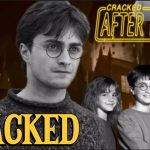 Why The Harry Potter Universe is Secretly Terrifying   After Hours