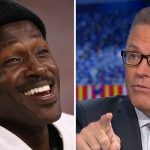 Antonio Brown is a 'team destroyer', says former Raider Howie Long | FOX NFL