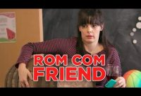 Best Friends In Rom Coms Are All Alcoholics
