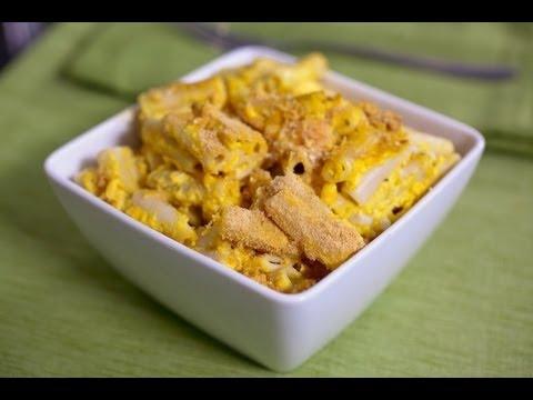 Chef Mareya Ibrahim and Chef Jill Davie Make Mac 'N Cheese I Recipe Rehab I Everyday Health