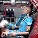 CNET On Cars - Smarter driver: Rear seat airbags are on the way