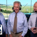Darrell Waltrip's final sendoff from Sonoma Raceway | NASCAR on FOX
