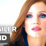 Molly's Game Trailer #1 (2017)   Movieclips Trailers