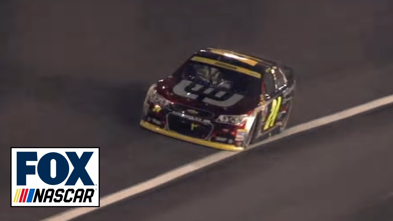 """Radioactive from Charlotte - """"Demolition Derby, Baby."""" - NASCAR Race Hub"""