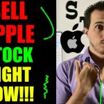 Rosenblatt says SELL APPLE STOCK NOW!