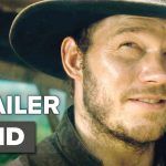 The Magnificent Seven Official Trailer 1 (2016) - Chris Pratt Movie