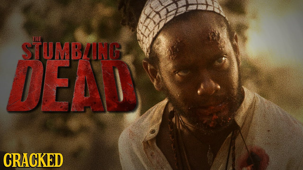 The Stumbling Dead Episode 3 - The Existential Crisis All Zombies Face