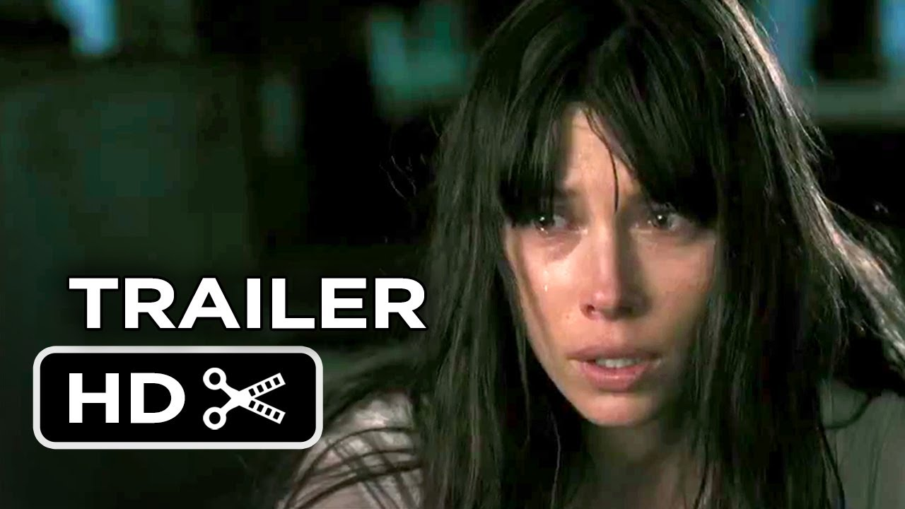 The Truth About Emanuel Official Trailer #1 (2013) - Jessica Biel Movie HD