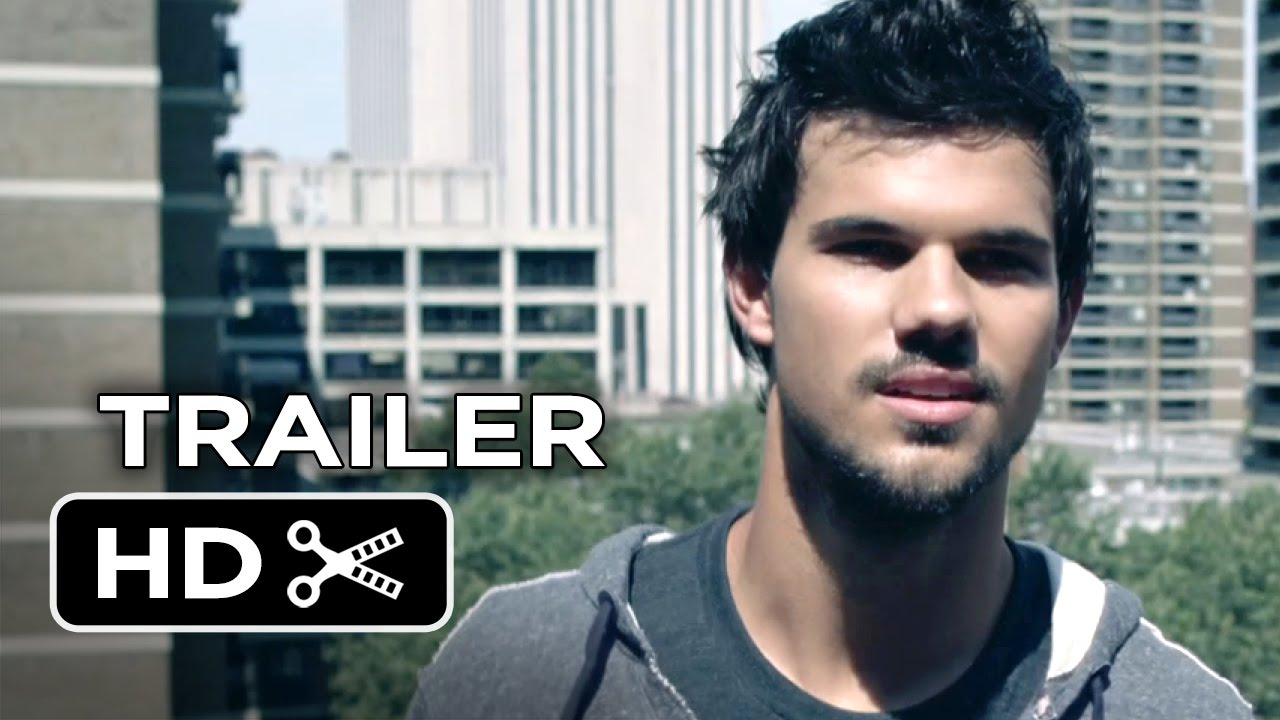 Tracers Official Trailer #2 (2015) - Taylor Lautner, Marie Avgeropoulos Action Movie HD