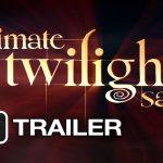 Twilight Saga Ultimate Trailer (2012) - Robert Pattinson, Kristen Stewart Twilight Mashup Movie HD