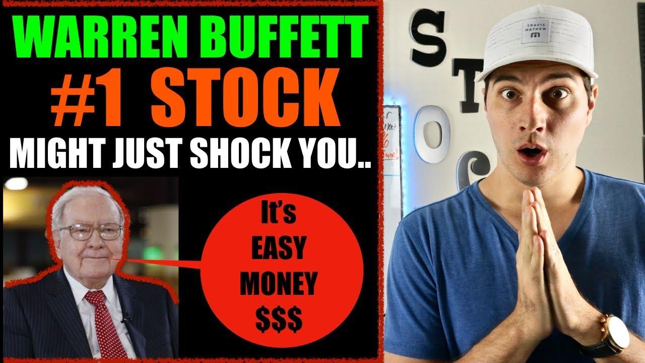 Warren Buffett Top 10 Biggest Stock Market Investments