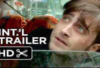 """What If Official International Trailer #1 - """"The F Word"""" (2014) - Daniel Radcliffe Movie HD"""