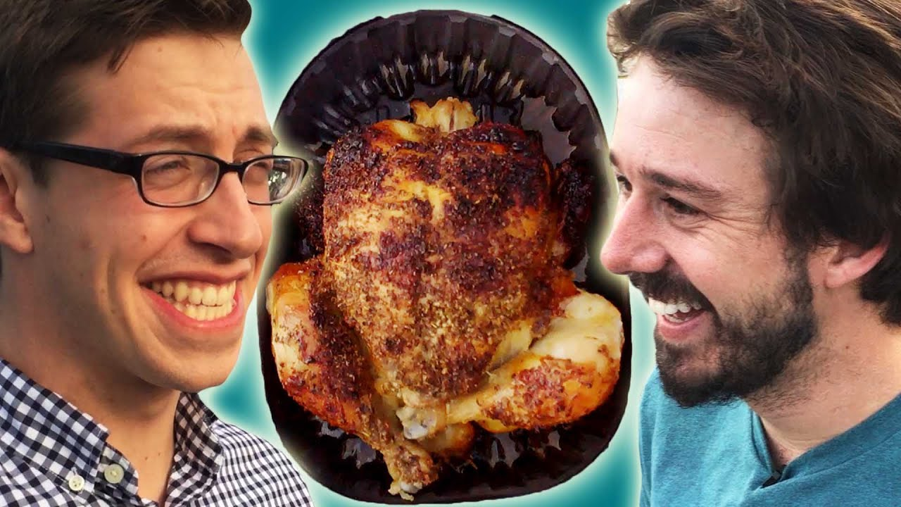 Which Grocery Store Has The Best Rotisserie Chicken?