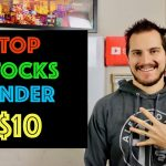 5 Top Stocks under $10 for 2019
