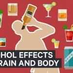 Alcohol effects on brain and body