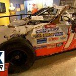Behind the Wreck: Darrell Waltrip - 1991 Pepsi 400 - Pt. 3