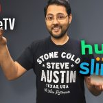 Best streaming services for live TV