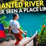 ENCHANTED RIVER - Never seen a place like THIS!!!