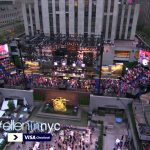 P!nk Performs 'Today's the Day'