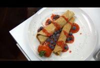 Recipe Rehab Season 1 Recipe How-To: Mexican-Style Pancakes