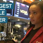 What It's Like To Be The Youngest Woman Equity Trader In The New York Stock Exchange