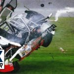 Behind the Wreck: Darrell Waltrip - 1991 Pepsi 400 - Pt. 2