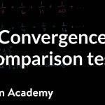 Worked example: direct comparison test   Series   AP Calculus BC   Khan Academy