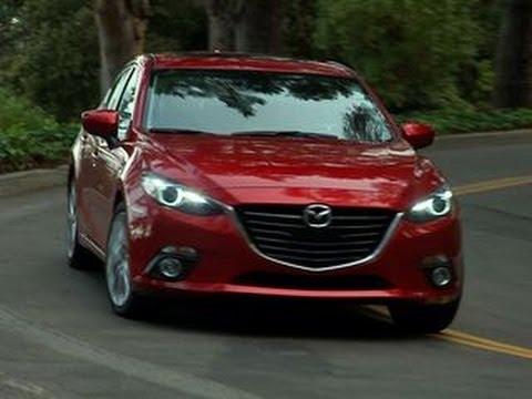 Car Tech - 2014 Mazda3