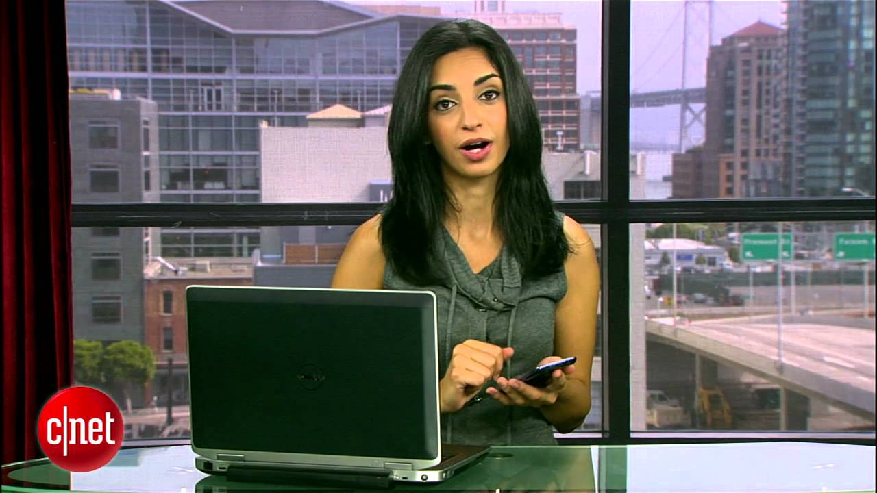 CNET How To - Turn your Android phone into a Webcam