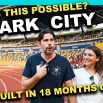 FOREIGNERS REACT to New Clark City - INSANE SEA Games Venues