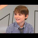 Meet 'Stranger Things' Star Noah Schnapp