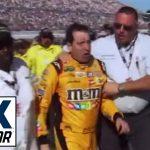 "Radioactive: Las Vegas - ""Get the [expletive] off me."" | NASCAR RACE HUB"