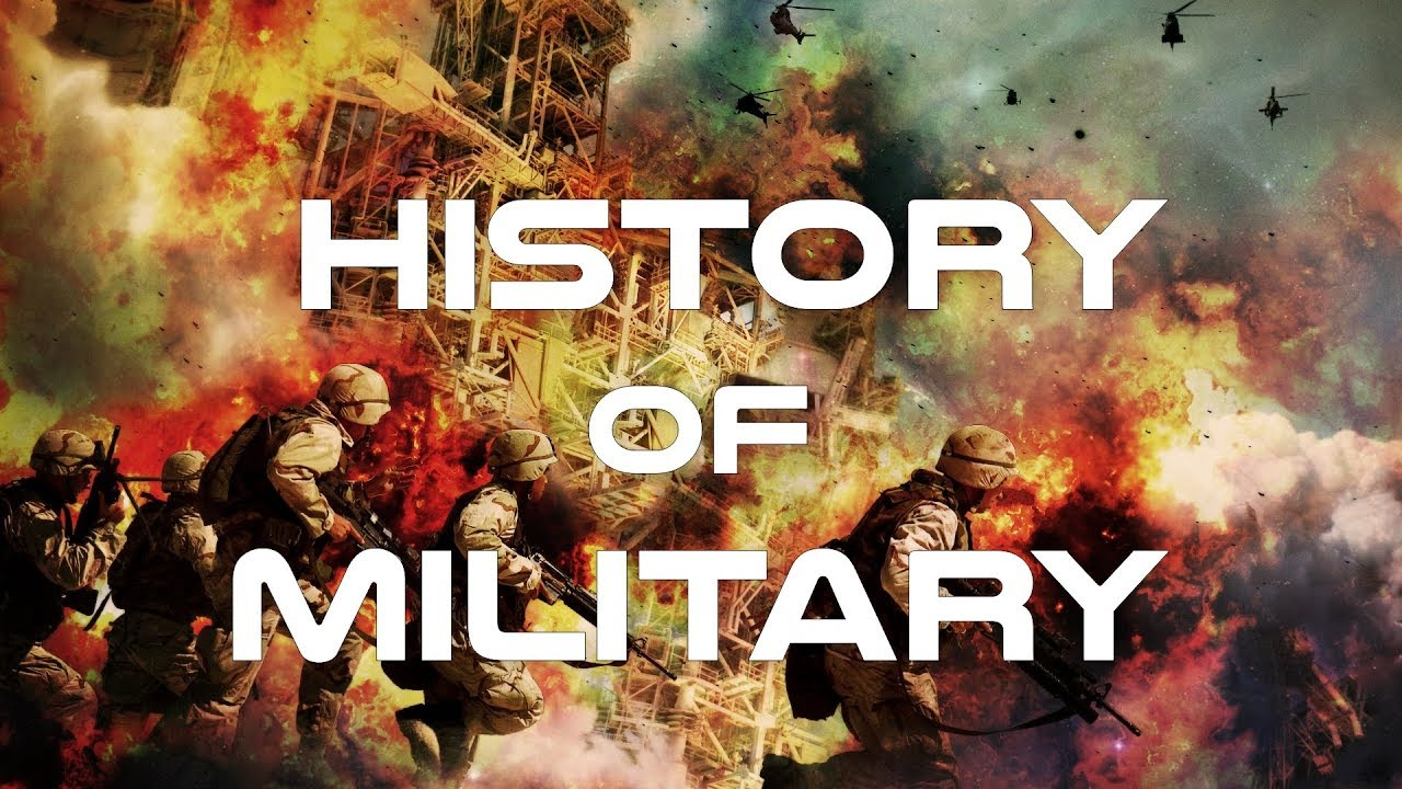 History of Military Full Documentary