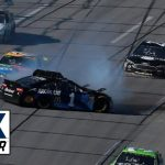 """Radioactive: Talladega - """"I just about crapped my pants on that one.""""   NASCAR RACE HUB"""