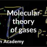 Thermodynamics part 1: Molecular theory of gases   Physics   Khan Academy
