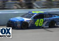 """Radioactive: Richmond - """"I'm just messing with you."""" - 'NASCAR Race Hub'"""