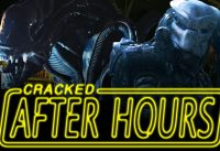 Why the Most Terrifying Movie Alien Isn't Who You Think - After Hours